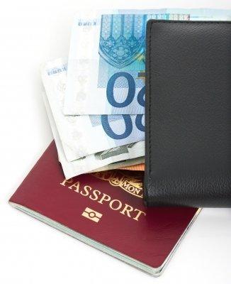 Melhor forma de levar dinheiro ao exterior