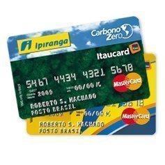 Vantagens cartão de crédito Ipiranga