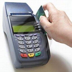 O que fazer para ter máquina de cartão de crédito