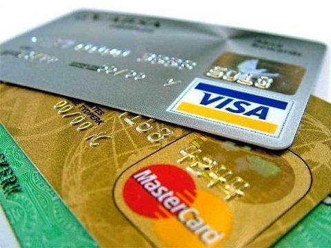 Sacar no crédito ou débito
