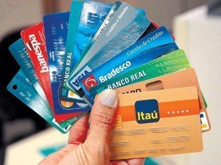 Parcelamento do cartão