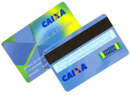 Como desbloquear o seu cartão do seguro desemprego