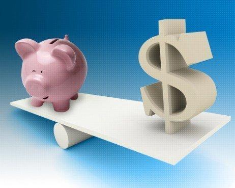 Diferenças entre conta corrente e poupança - Crédito ou Débito