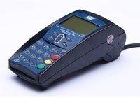 Opção de máquina de cartão para o empreendedor