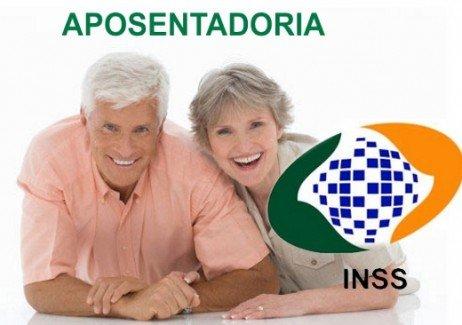 Aposentadoria INSS