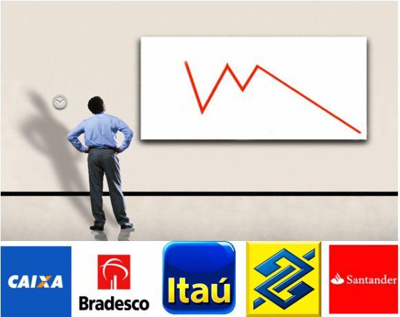 premium selection b2bd3 1bf11 Quais bancos são bons para ter conta  - Crédito ou Débito
