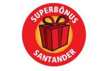 Super Bônus Santander