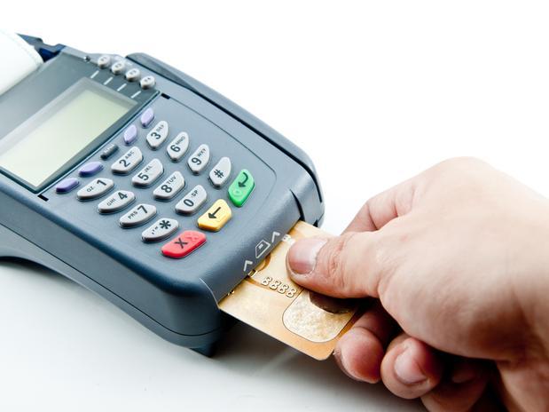 c0826fa32 Máquina de cartão de crédito para autônomos! Como fazer?