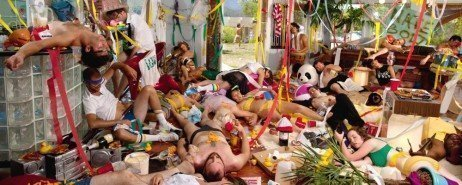 Economize ao fazer uma festa