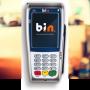 Bin – Máquina de cartao de crédito! Benefícios!